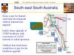 south east south australia