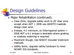 design guidelines48