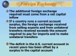 foreign exchange14