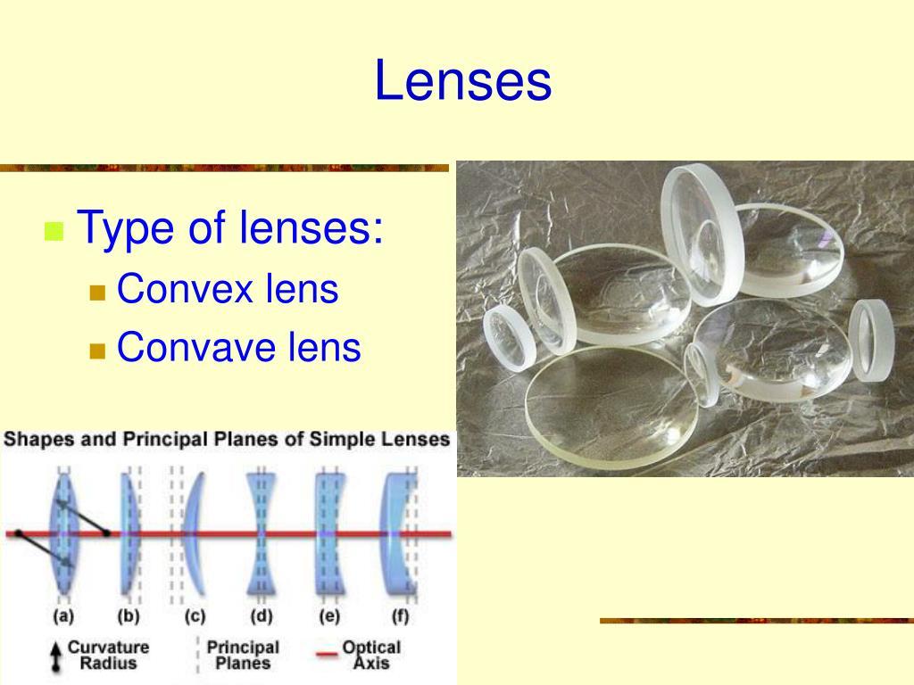 lenses l.