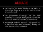 aura ir8