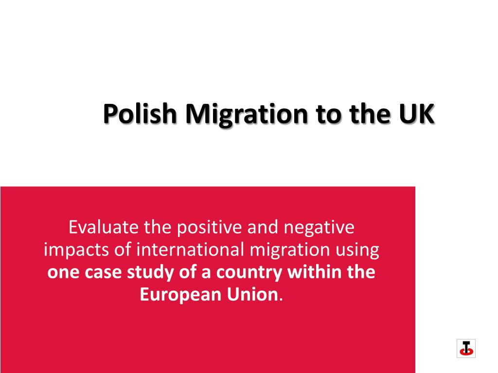polish migration to the uk l.