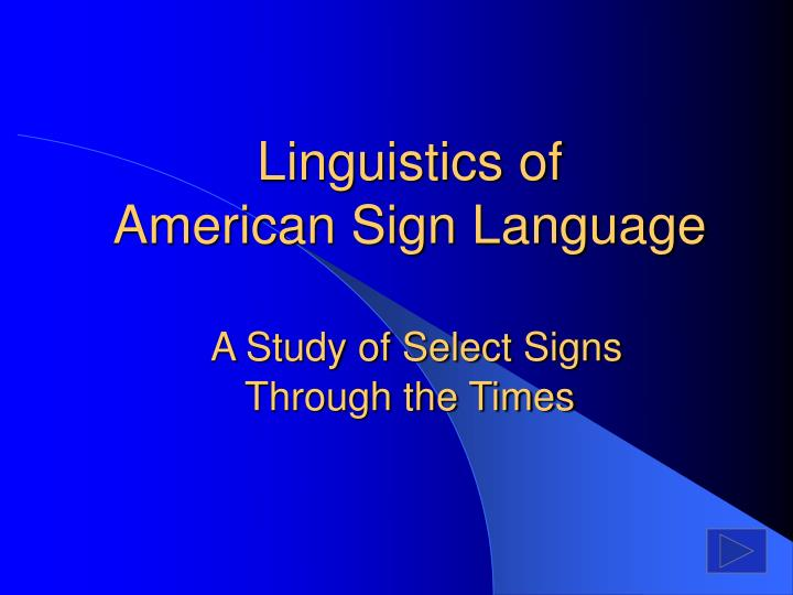 an analysis of linguistics and the nature of language Definition, nature and scope of linguistics linguistics is a growing and interesting area of study, having a direct hearing on fields as diverse as education, anthropology, sociology, language teaching, cognitive psychology and philosophy.