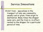 service innovations30