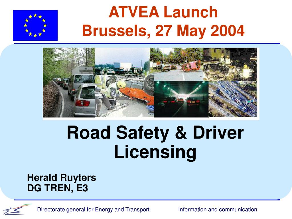 atvea launch brussels 27 may 2004 l.