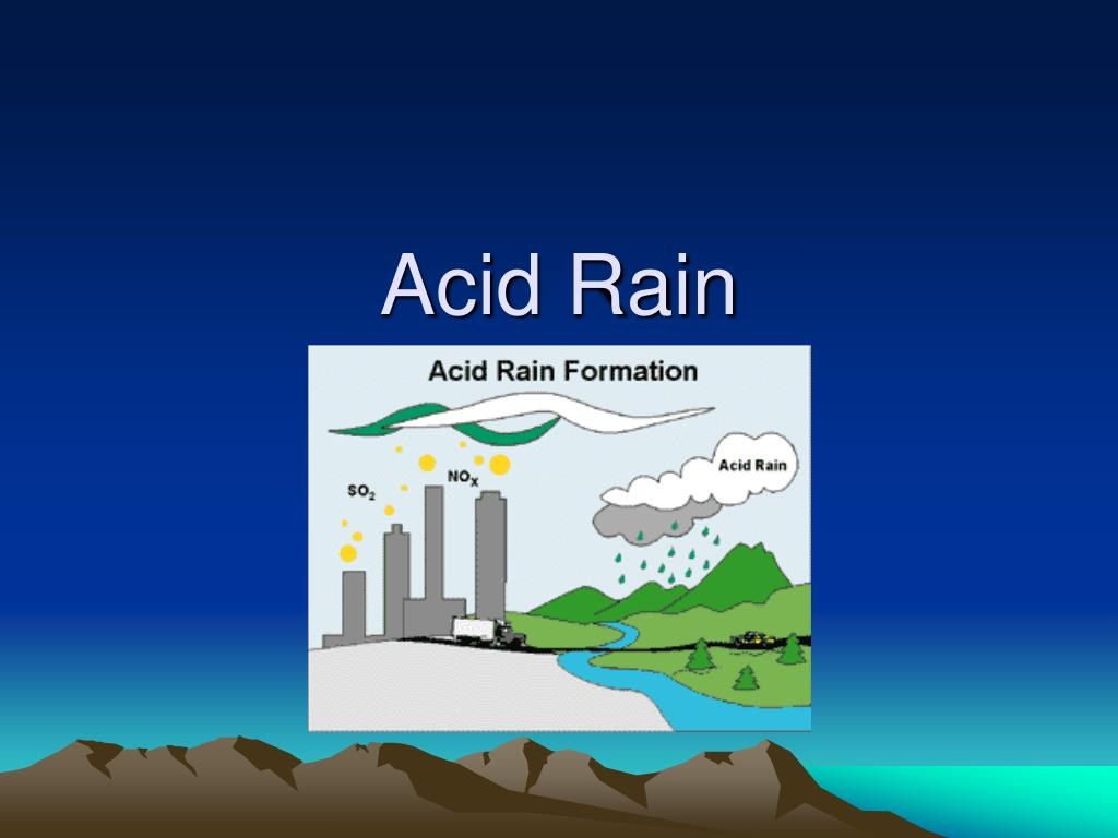 how acid rain affects organisms in Acid rain can have harmful effects on plants, animals and humans acid rain is caused when gaseous compounds of ammonium , carbon , nitrogen , and sulphur are released into the atmosphere  the wind carries the gases high into the sky.
