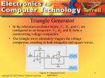 triangle generator