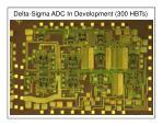 delta sigma adc in development 300 hbts