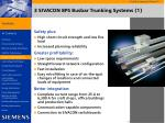 3 sivacon 8ps busbar trunking systems 1