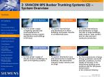 3 sivacon 8ps busbar trunking systems 2 system overview
