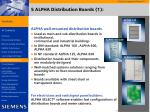 5 alpha distribution boards 1