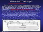 advanced cmos technologies