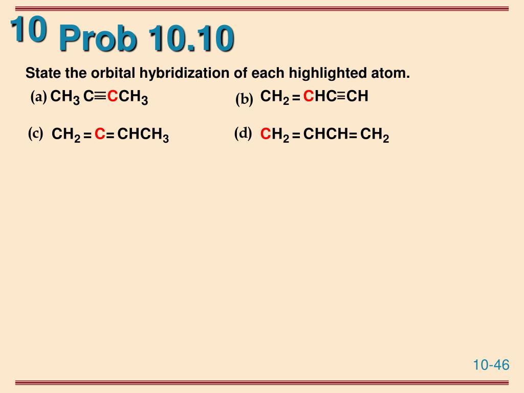 Prob 10.10