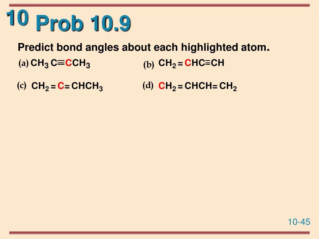 Prob 10.9