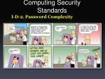 computing security standards23