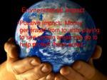 environmental impact8