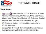 to travel trade17