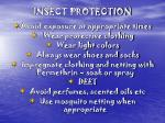 insect protection51