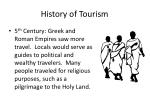 history of tourism11