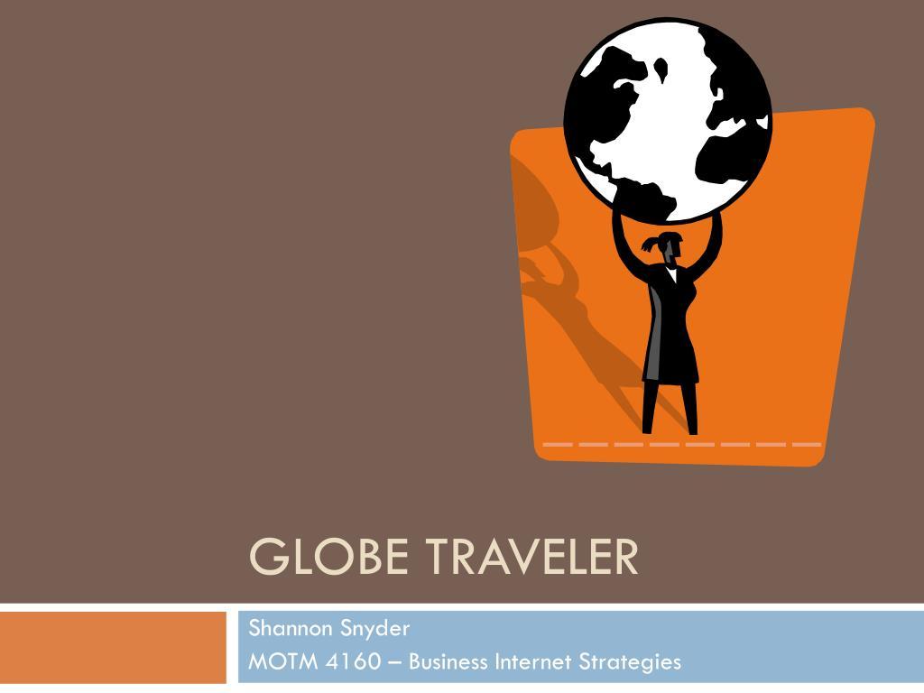 globe traveler l.