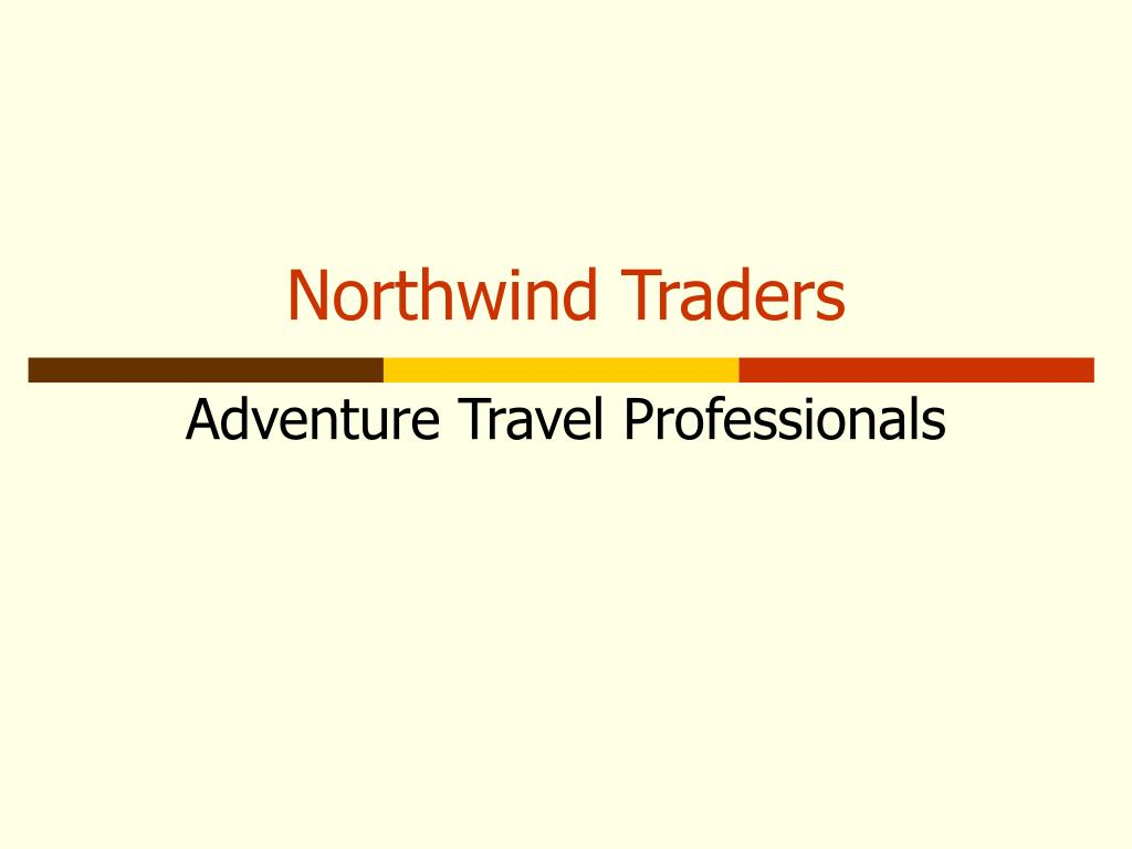 northwind traders l.