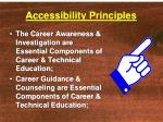 accessibility principles15