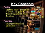 key concepts6