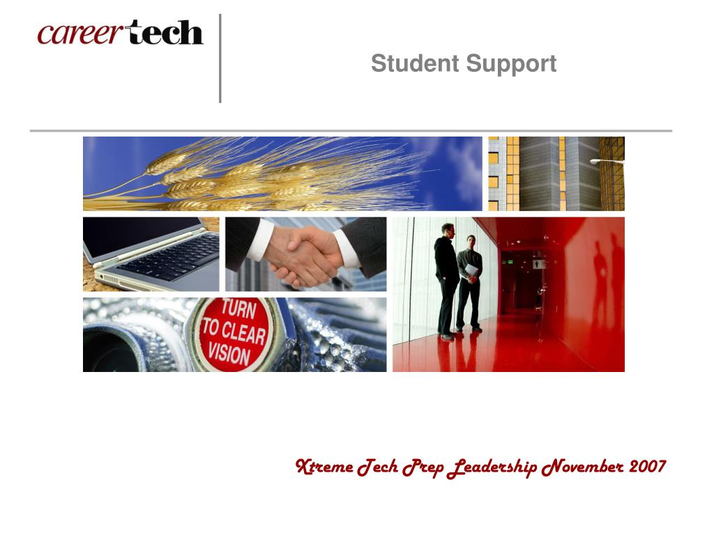 student support l.