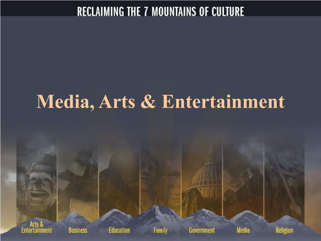media arts entertainment l.