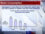 media consumption9