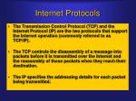 internet protocols2