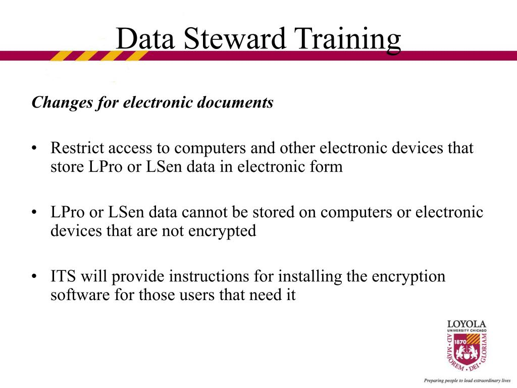 Changes for electronic documents