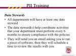 pii training9