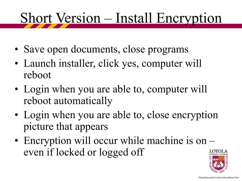 Save open documents, close programs