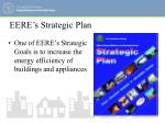 eere s strategic plan