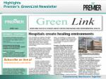 highlights premier s greenlink newsletter