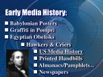 early media history12