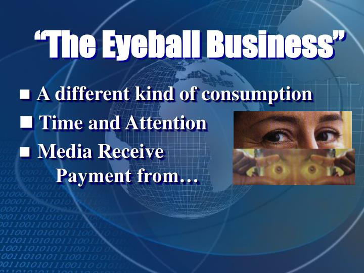 The eyeball business3