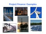 project finance examples7