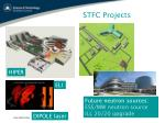stfc projects22