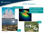 stfc projects23