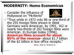 modernity homo economicus5