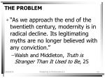 the problem23