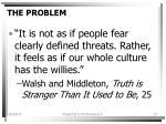 the problem24