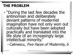 the problem25