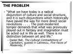 the problem27