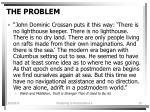 the problem28