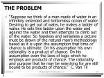 the problem29