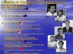 studies on international integrated science13