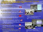 studies on international integrated science14